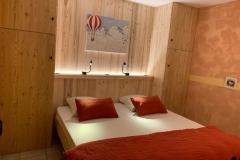 6. Chambre 2 Orée du bois