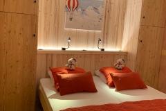 7. Chambre 2 Orée du bois