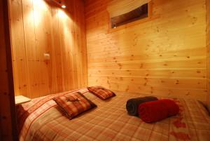 Alpage Chambre 1