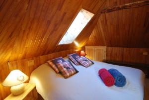 Alpage Chambre 2