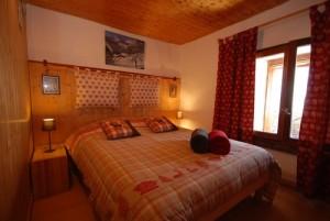 Grangettes Chambre 1