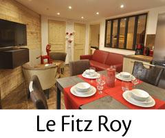 Apartement Fitz Roy Serre Chevalier