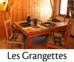 Les Grangettes