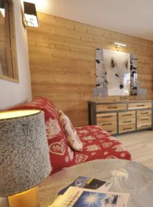 Location appartement de vacances à Serre Chevalier