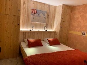 1. Chambre Orée du bois